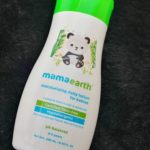 Mamaearth Deeply Nourishing Body Wash For Babies-Natural body wash-By kalyani_l