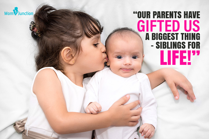 Quotes on Sibling of Life