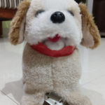 Webby Electronic Jumping Puppy Toy-Real jumping puppy toy-By rjdhan