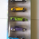 Hot Wheels HW Exotics Die Cast Toy Car-Good quality cars-By pixielove