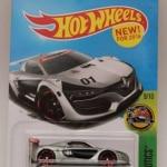 Hot Wheels HW Exotics Die Cast Toy Car-High quality car-By saduf