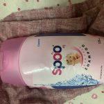 Curatio Baby Spoo Shampoo-Shampoo in Maternity kit-By raji_subra