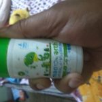 Mamaearth Natural Insect Repellent for babies-Best mosquito repellent-By subha_biswas