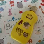Lotus Herbals baby+ Eternal Love Baby Massage oil-Baby loves massage-By raji_subra