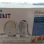 Philips Avent Dect Audio Baby Monitor-Good for baby safety-By sunitarani