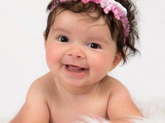 200 Makar Rashi Or Capricorn Baby Names For Girls And Boys
