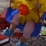 Playgro Toys Super Swing-Fun ride for my baby-By asha27