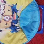 DD RETAILS Child Size Portable Folding Picnic and Home Used Chair-Lovely chair-By mridula_k