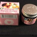 Earth Mama Angel Baby Natural Nipple Butter-Organic Nipple Cream-By asha27