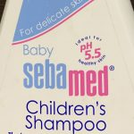 Sebamed Baby (Children) Shampoo-Cleanses Scalp Very Well-By vaishali_1112