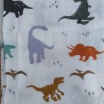 My Milestones 3 in 1 Muslin Swaddle Wrapper Pack-Soft Material-By vaishali_1112