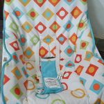 Fisher Price New Infant to Toddler Rocker-Makes Baby Fall Asleep-By vaishali_1112