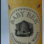 Burt's Bees Baby Bee Shampoo & Wash-Natural Shampoo & Body Wash-By vaishali_1112