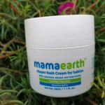 Mamaearth Baby's Diaper Rash Cream-Prevents Diaper Rashes-By vaishali_1112
