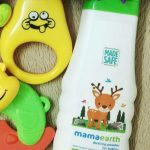 Mamaearth Dusting Powder With Organic Oatmeal & Arrowroot Powder-Prevents Moisture-By vaishali_1112