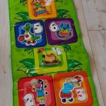 Chicco Jump And Fit Playmat With Light And Music-Makes baby active-By vaishali_1112