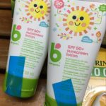 Babyganics Mineral Based Sunscreen - SPF 50+-Protects from tanning-By vaishali_1112