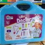 Mamma Mia Kids Doctor's Kit-Little Junior Doctor-By poonam2019