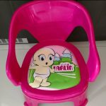Farlin Baby Chair-Pink color baby chair-By asha27