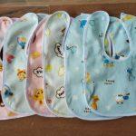 My NewBorn Baby Cotton Bibs-Useful cotton Bibs-By asha27