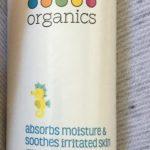Nature's Baby Organic Powder-Good organic Powder-By asha27