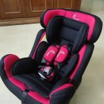 R for Rabbit Jack N Jill Grand The Convertible Car Seat-Awesome car seat-By asha27