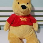 Starwalk Winnie The Pooh Plush Soft Toy-Chubby Winnie te pooh-By asha27