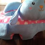 DearJoy Cotton Toddlers' Baby Sofa and Training Seat-Comfortable Baby Sofa-By poonam2019