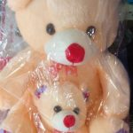 Deals India Mother Baby Teddy-Adorable Mother Baby Teddy-By asha27