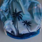 Alva Baby Boys & Girls Swim Diaper-Two layers swim diaper by Alva-By asha27
