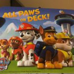 Paw Patrol Steel Insulated Round Lunch Box With Container-Nice lunch box by paw patrol-By asha27