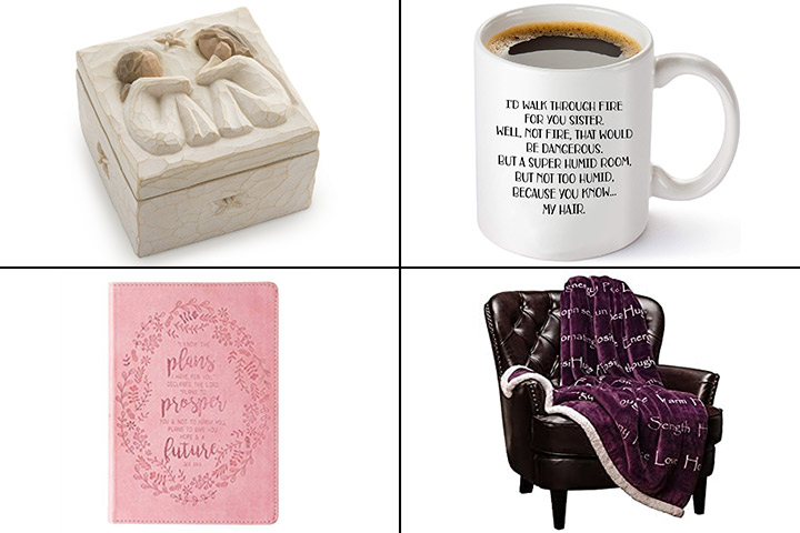 25 Best Gifts For Sister-In-Law In 20201
