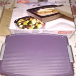 Jaypee Durosteel Insulated Lunch Box With Small Container & Spoon-Nice lunch box-By asha27