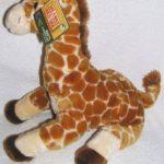 Wild Republic CK Baby Giraffe Soft Toy-Baby Giraffe-By poonam2019