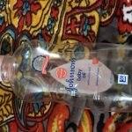 Johnson's Vitamin E Oil-Gives good growth and development-By sunitarani