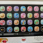Fisher Price Laugh And Learn Smart Stages Tablet-Educational Tablet-By vaishali_1112