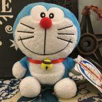 Doraemon Smiling Soft Toy-Cute Smiling Doraemon-By asha27