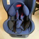LuvLap Sports Convertible Baby Car Seat-Comfortable and stylish car seat-By asha27