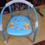 Mee Mee Baby Chair-Babys own chair in home-By sumi2020