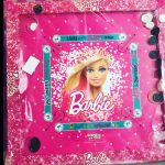 Barbie Wooden Carrom Board-Barbies cute carrom board-By diya_sanesh