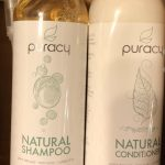 Puracy Natural Baby Shampoo and Body Wash,-pure and clear shampoo-By vanajamk