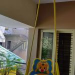 Dash Baby And Toddler Swing-Baby swing-By rev