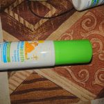 Mamaearth Mineral Based Sunscreen for Babies-all natural sunscreen-By priya2502