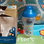 tommee tippee closer to nature glass bottle-Babies Best Buddy-By raji_subra
