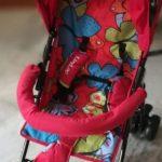 LuvLap Tutti Frutti Baby Stroller Buggy-Frutti Baby Stroller Buggy-By poonam2019