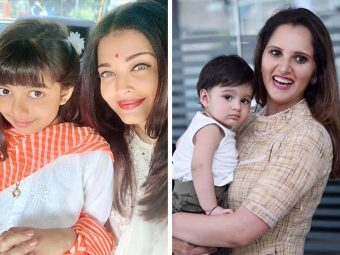 4 Celebrity Mamas Who Were Judged Online For Their Parenting Styles