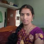 Sivasankari Venkatarajulu