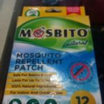 Mosbito Mosquito Repellent Patch-Effective Repellent Patch-By asha27