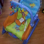 Flyers Bay Infant To Toddler Rocker-Nice buddy-By sumi2020
