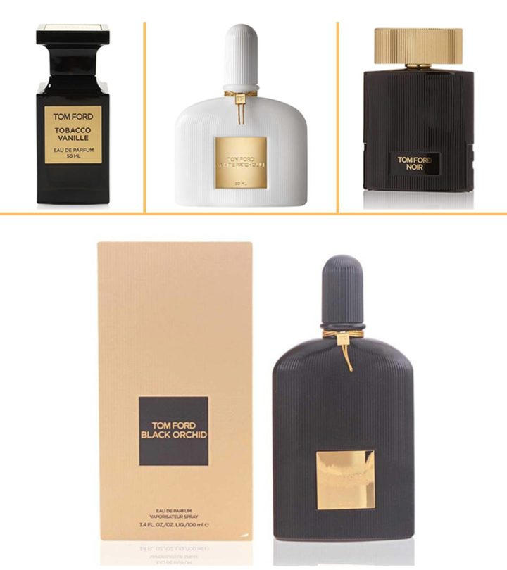 Best Tom Ford Perfumes For Women In 2020